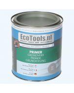 EcoTools grondverf grijs 750 ml
