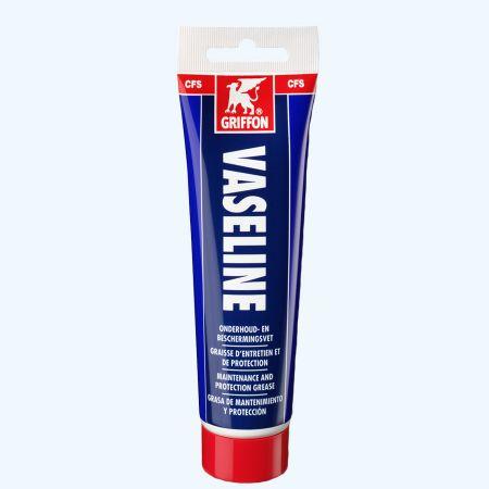 Griffon Vaseline tube 125 gram