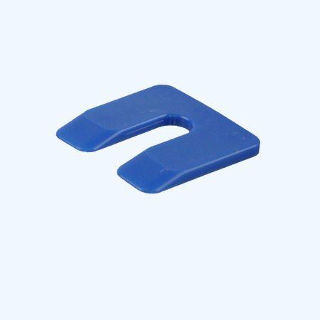 uitvulplaat blauw