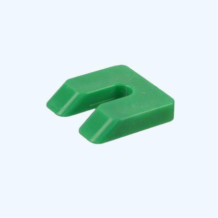 uitvulplaatjes groen