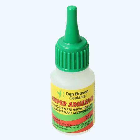 Zwaluw Super Adhesive 20 gram