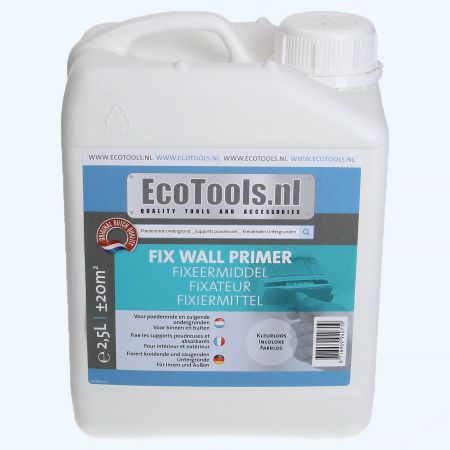 EcoTools fixeermiddel 2,5 liter