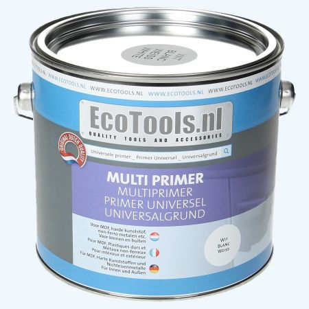 EcoTools Multirpimer wit 2,5 liter