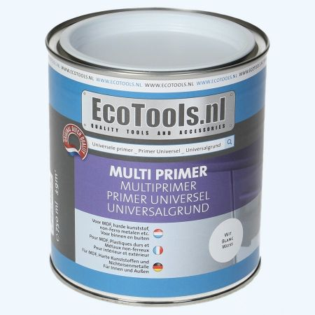 EcoTools Multiprimer wit 750 ml