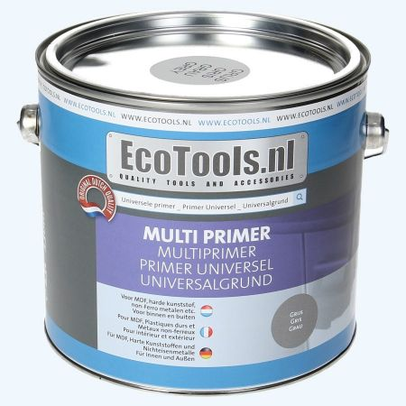 EcoTools Multiprimer grijs 2,5 liter