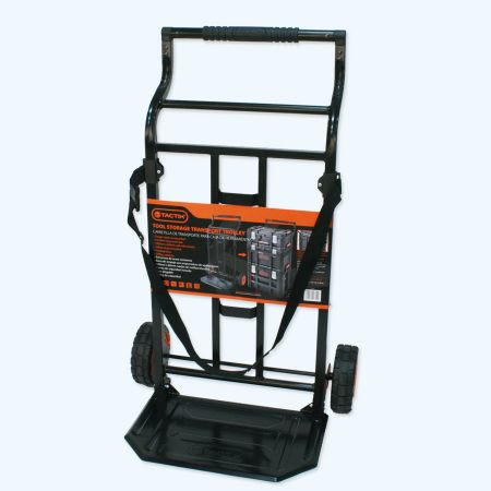 Trolley voor systainers