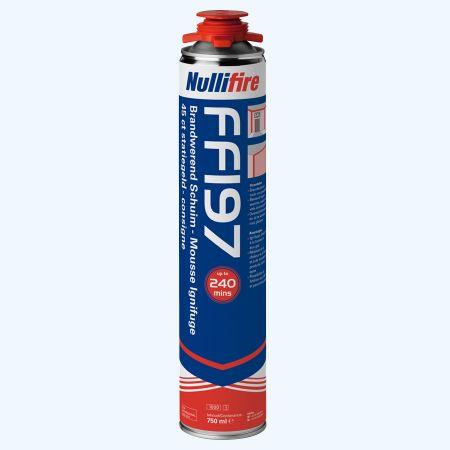 Nullifire FF197 Brandwerend Schuim 750 ML