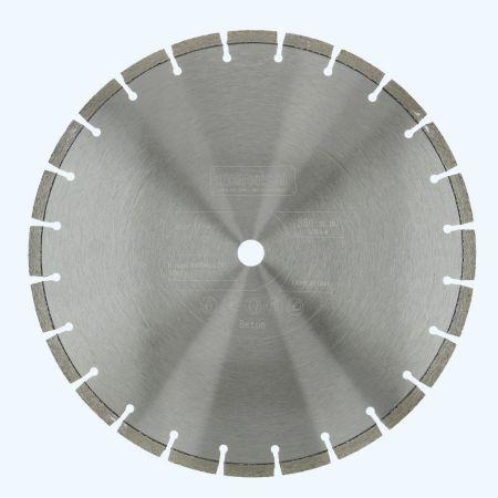 Diamantschijf beton 350 x 20 mm Lasergelast (Eco-line)