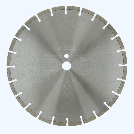 Diamantschijf-beton-350x25,4mm-Lasergelast-(Eco-line)
