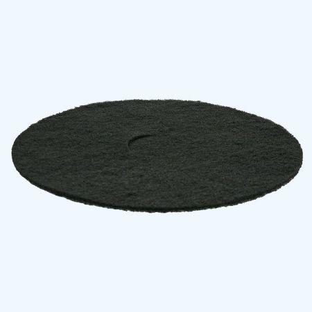 zwarte pad