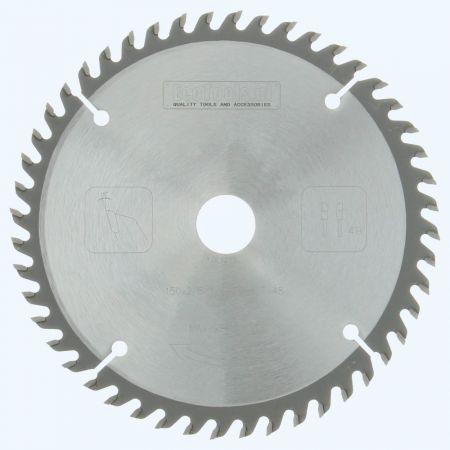 HM-zaagblad PROF 150 x 20 mm T=48