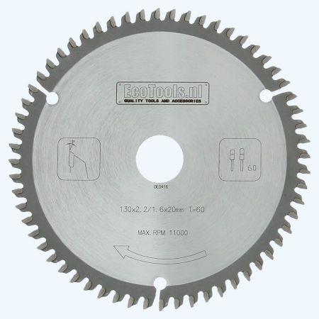 zaagblad-vlakdak-prof-130x20xt60