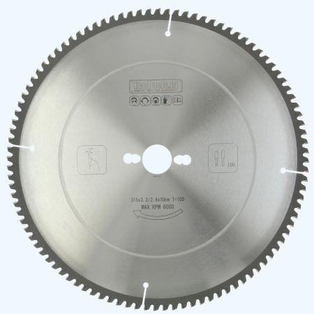 zaagblad 315 x 30 mm T=80