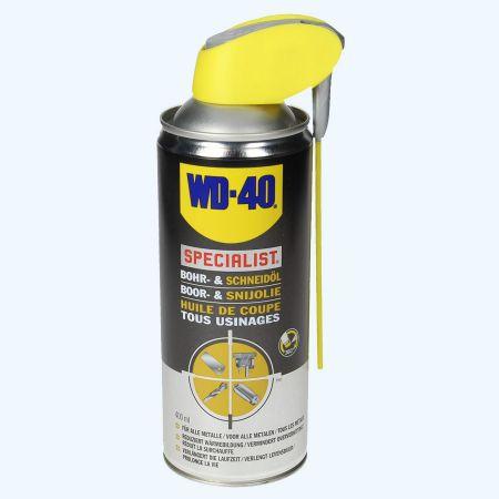 WD-40 Specialist boor- en snijolie
