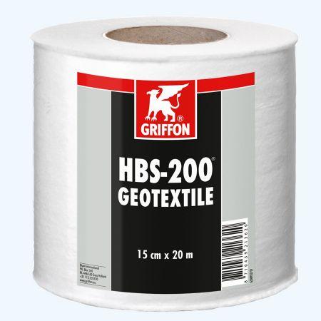 Griffon HBS-200® GeoTextile Rol 15 cm x 20 meter