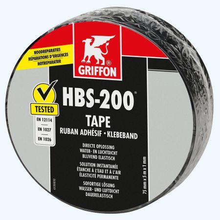 Griffon HBS-200® Tape 7,5 cm x 5 meter