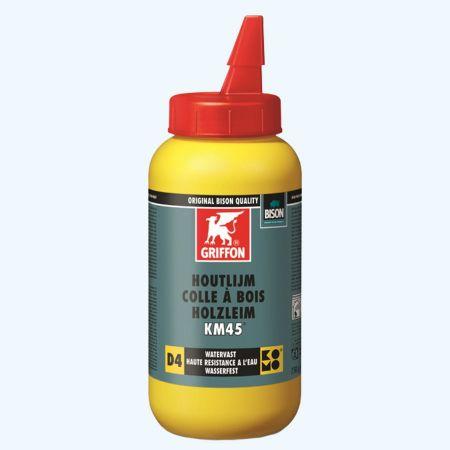 Griffon Houtlijm PVAC KM45 750 gram