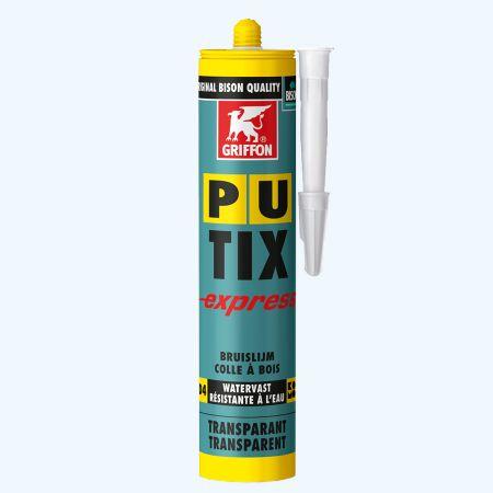 Griffon PU-Tix Express 340 gram (transparant)