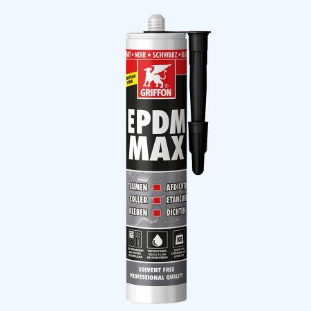 Griffon EPDM Max 465 gram