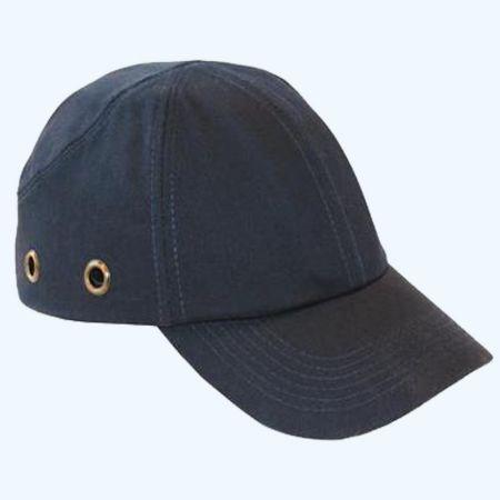 Veiligheidspet M-Safe marineblauw