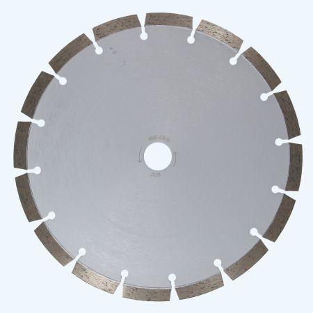 Diamantschijf-universeel-230 mm