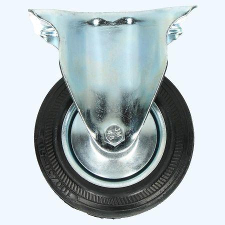 Bokwiel RMZ 100 mm 100 kg