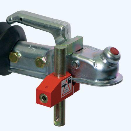 Double Lock Koppelingsslot Compact Eagle