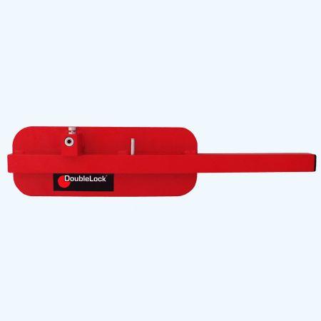 Double Lock Wielklem Buffalo Red