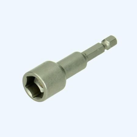 "Magnetische dopsleutelbit 1/4""x 65 mm"
