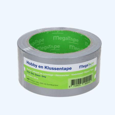 Duct tape 50 mm x 50 meter (Standaard)