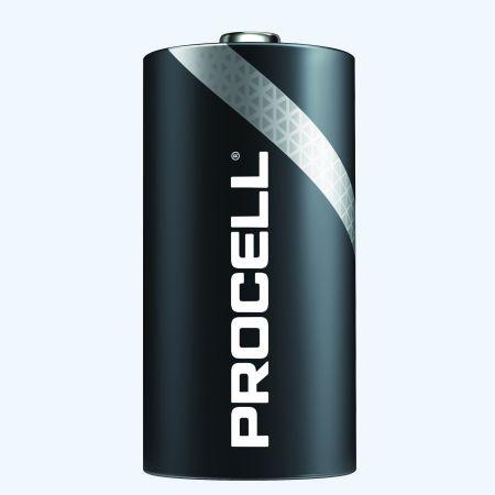 Duracell Procell C batterijen (50 stuks)