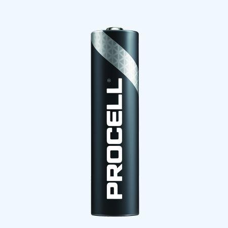 Duracell Procell AAA batterijen (100 stuks)