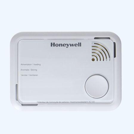 Honeywell optische koolmonoxidemelder XC100