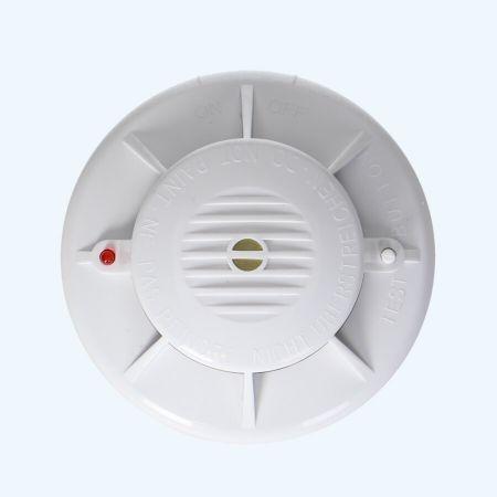 Optische rookmelder ASD-10QR