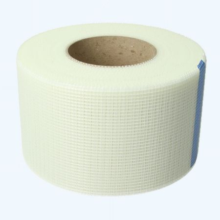 Zelfklevend gaasband 100 mm x 90 meter