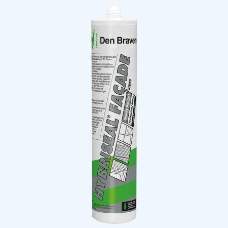 Hybriseal Façade 310 ml (betongrijs)