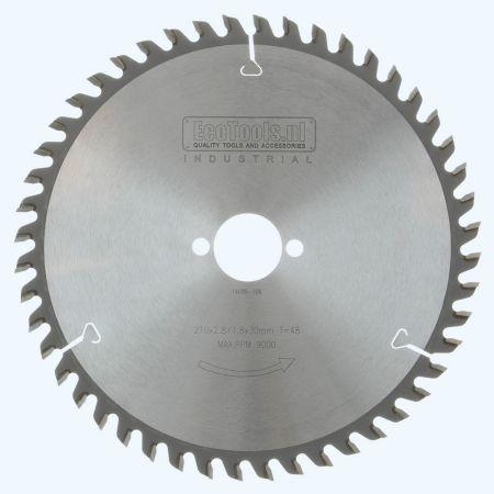 HM-zaagblad Industrial 210 x 30 mm T=48