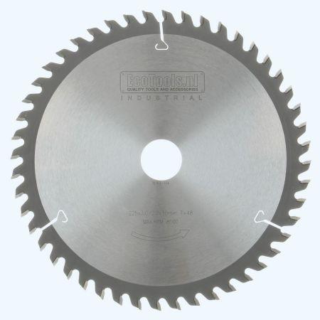 HM-zaagblad Industrial 225 x 30 mm T=48