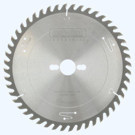 HM-zaagblad Industrial 250 x 30 mm T=48