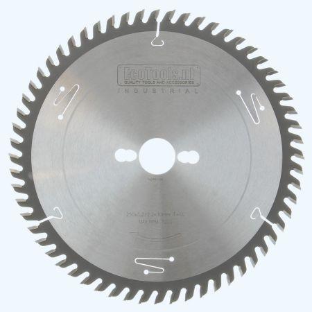 HM-zaagblad Industrial 250 x 30 mm T=60