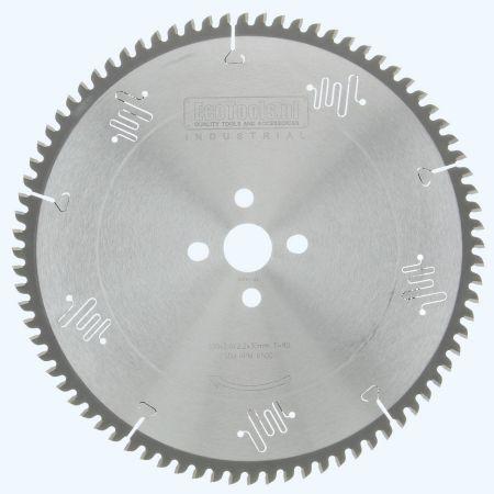 HM-zaagblad Industrial 300 x 30 mm T=80 (vlak-daktand)