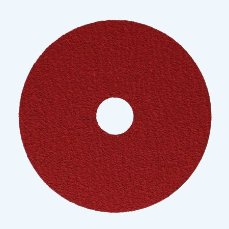 Keramische fiberschijven 115 mm