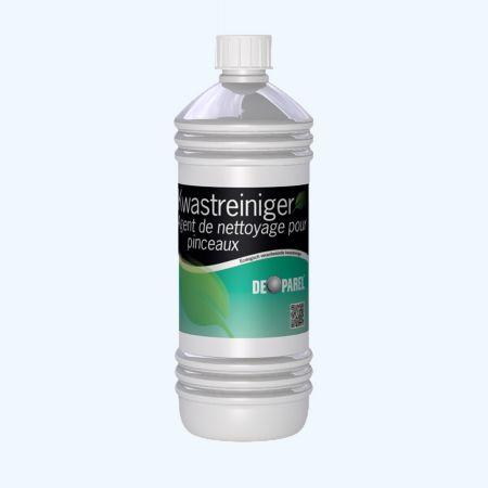 De Parel ECO Kwastenreiniger 1 Liter