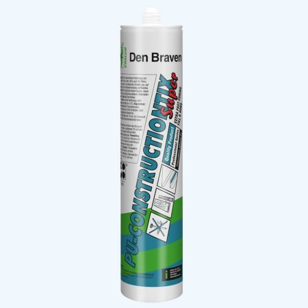 PU-Constructiontix / Super 310 ml (transparant)