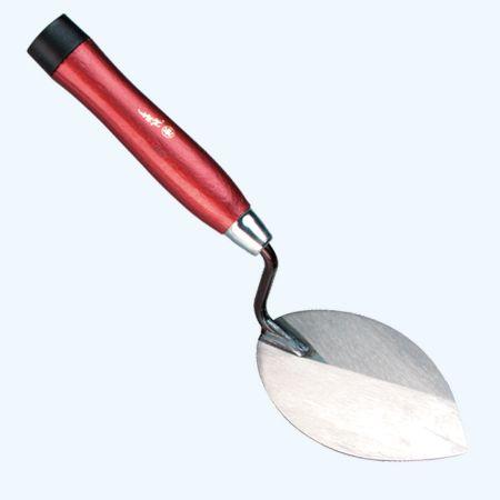 Melkmeisje tegeltroffel spits 160 mm