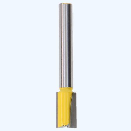 Groeffrees 12 mm met ondersnijder