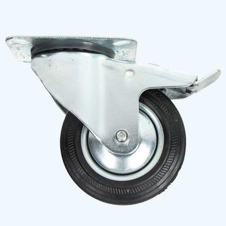 Zwenkwiel RMZ 100 mm 100 kg