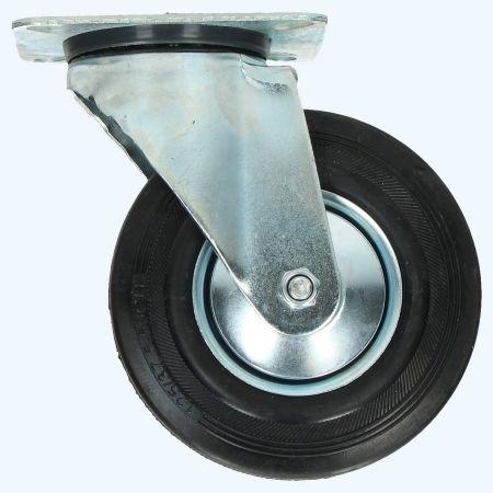 Zwenkwiel RMZ 125 mm 120 kg