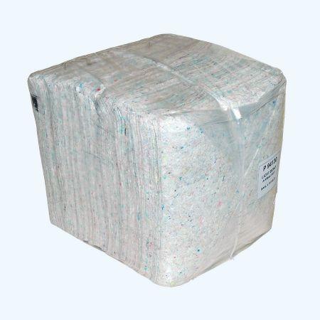 Wegwerpdoeken in 10 kg zak