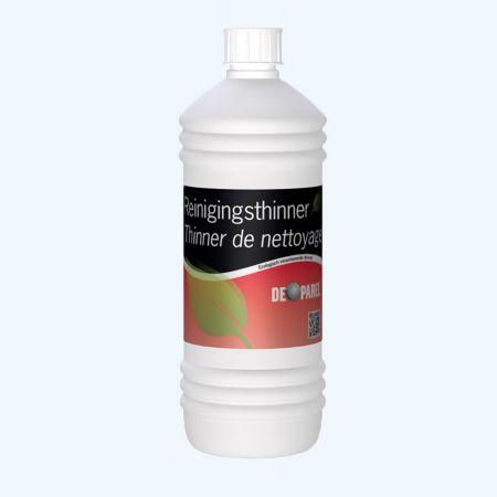 De Parel ECO Reinigingsthinner 1 Liter